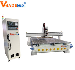 ATC CNC Router With Vacuum Table For Wood Industry 2030