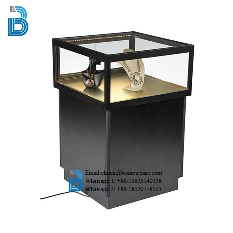 Hot sale jewelry design cabinet jewellery counter jewelry display boxes