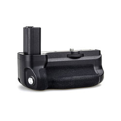 Meike MK-A6300 2.4G Wireless Remote Control Vertical Battery Grip Holder for A6000/A6300 Cameras