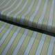clean stripe silk neck tie fabric