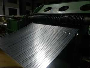 Cold Rolled High Carbon Steel Coil 65Mn/50#/45Mn/S45C/S50C
