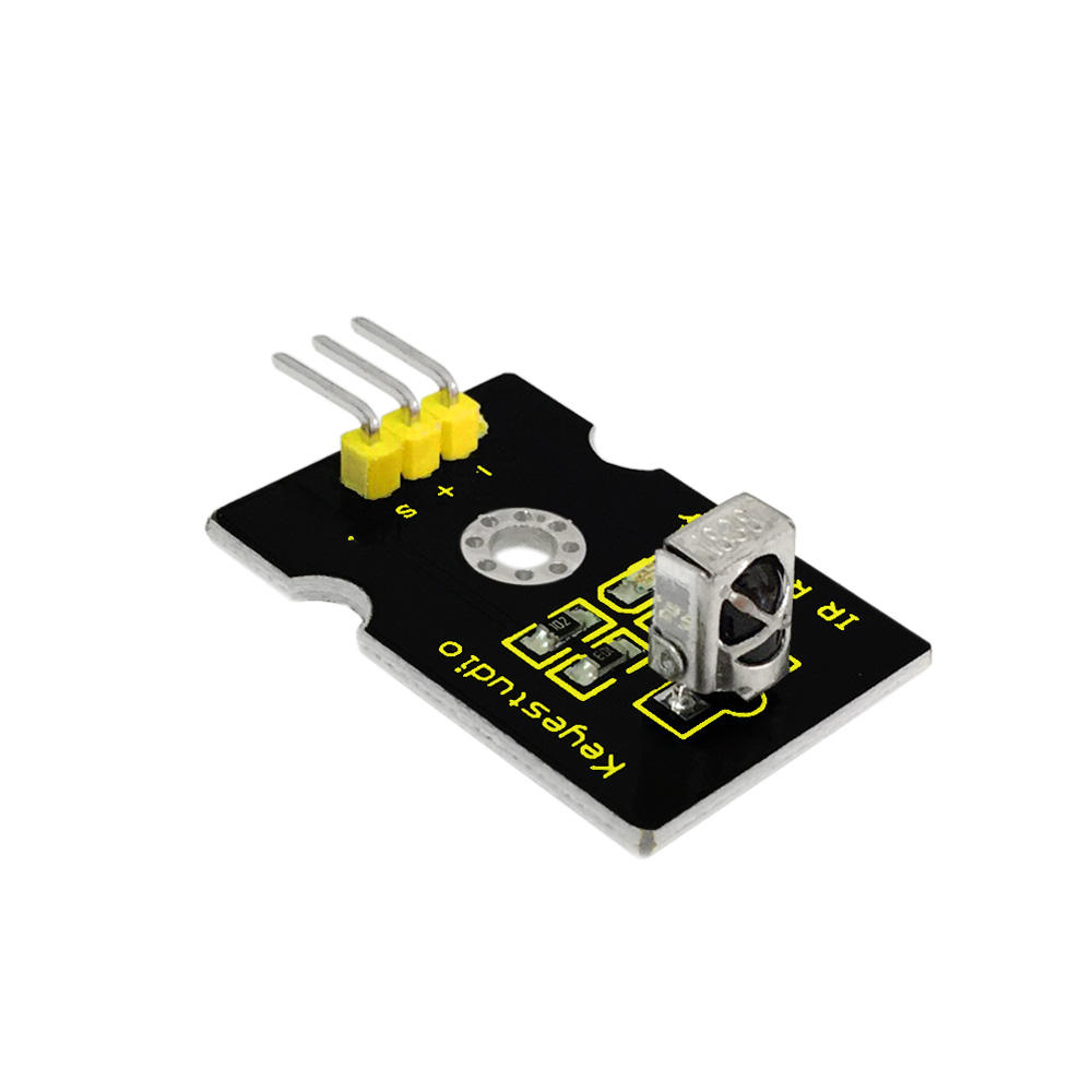 Keyestudio Digital IR Receiver Module compatible with Arduino