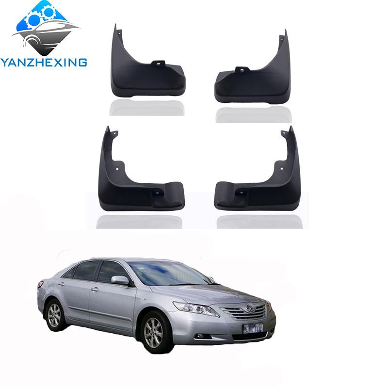 For 02-06 Camry Front Splash Shield Inner Fender Liner Panel RH Passenger Side