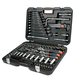 Auto Tool 6605 150pcs Master Set auto car repair tool car tool set price with good quality
