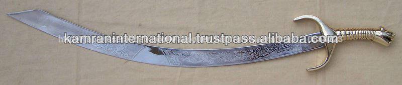 装飾的な踊りの剣、 ベリーダンスの剣、 式軍剣、 インドの剣、 古代剣、 装飾的な剣
