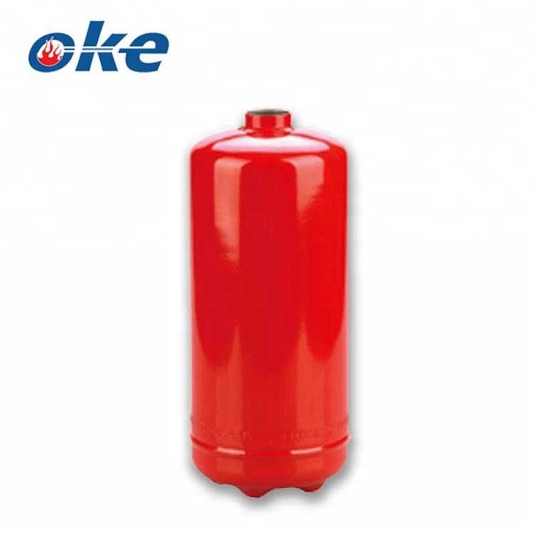 Okefire Carbon Steel Fire Extinguisher Cylinder
