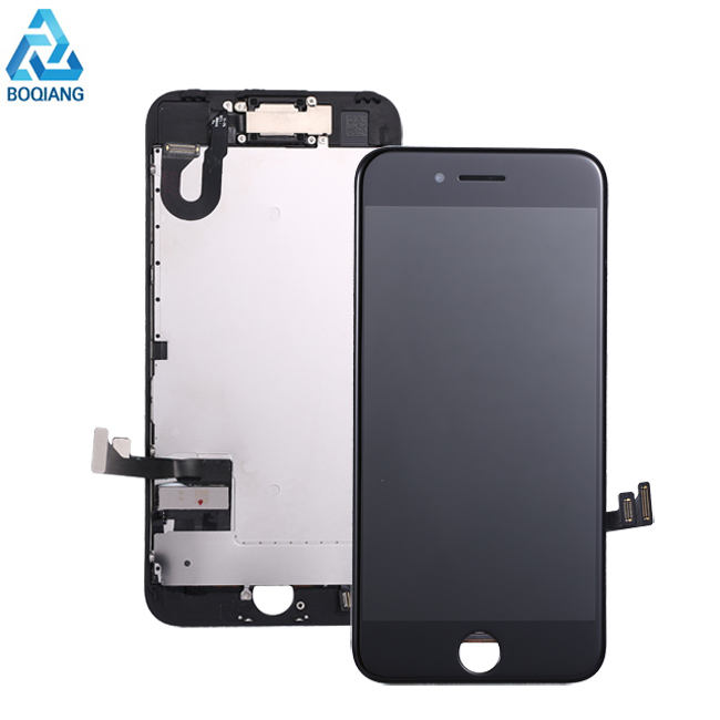 Alibaba Stock Mobile Phones for iPhone 7 Plus lcd,LCD Screen Replacement for iPhone Cellphone,for iPhone 7plus LCD