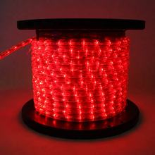 500m Waterproof Decoration LED Rope Light For Party