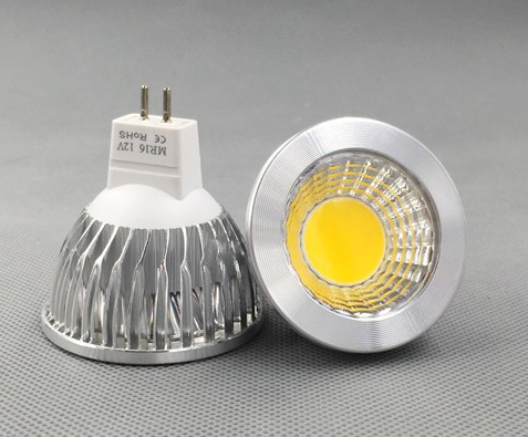 LED spotlights 300 lm mr16 gu10 led lamp 12v 3w led spotlights