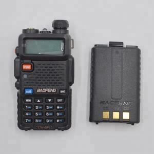 Baofeng UV5R tri band transceiver 136-174/200-260/400-520 mhz