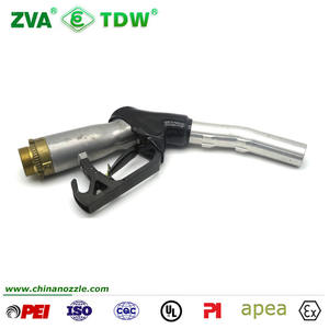 Original Nozzle Brass Swivel Joint For ZVA DN32 Automatic Diesel Fuel Nozzle