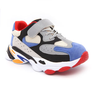 Stylish Outdoor Sneakers High Quality Breathable Material Boys Kids Shoes