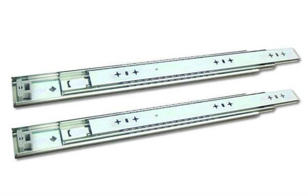 Full Extension Heavy Duty Ball Bearing Drawer Slide
