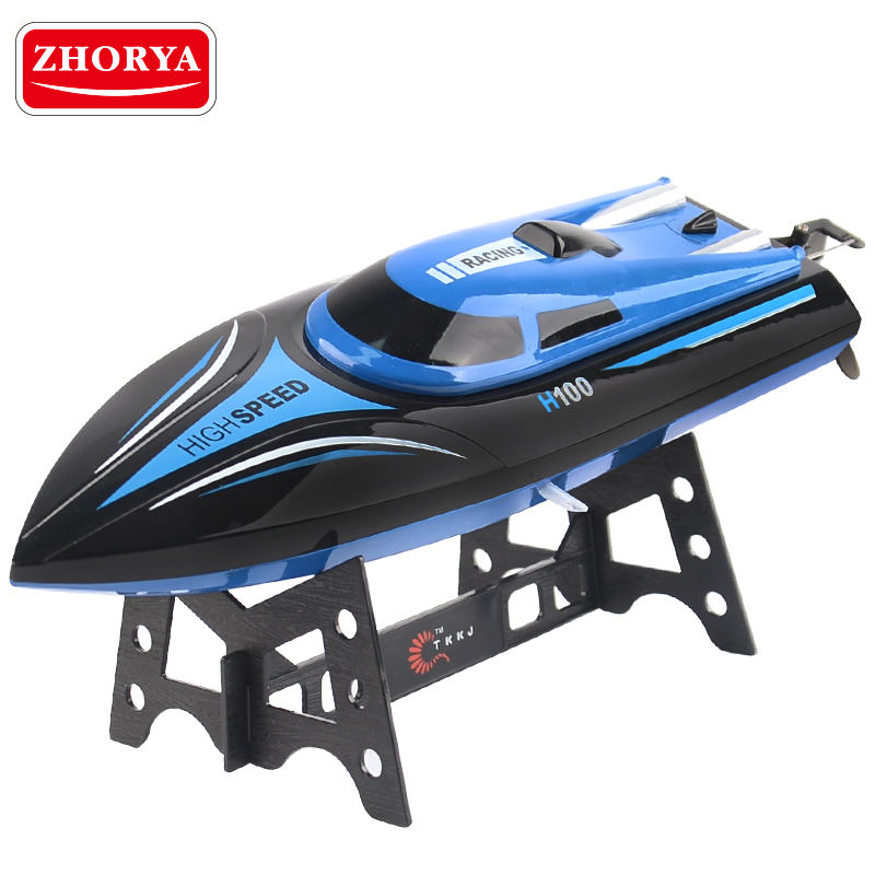 Zhorya large scale high speed racing rc model boats for kids