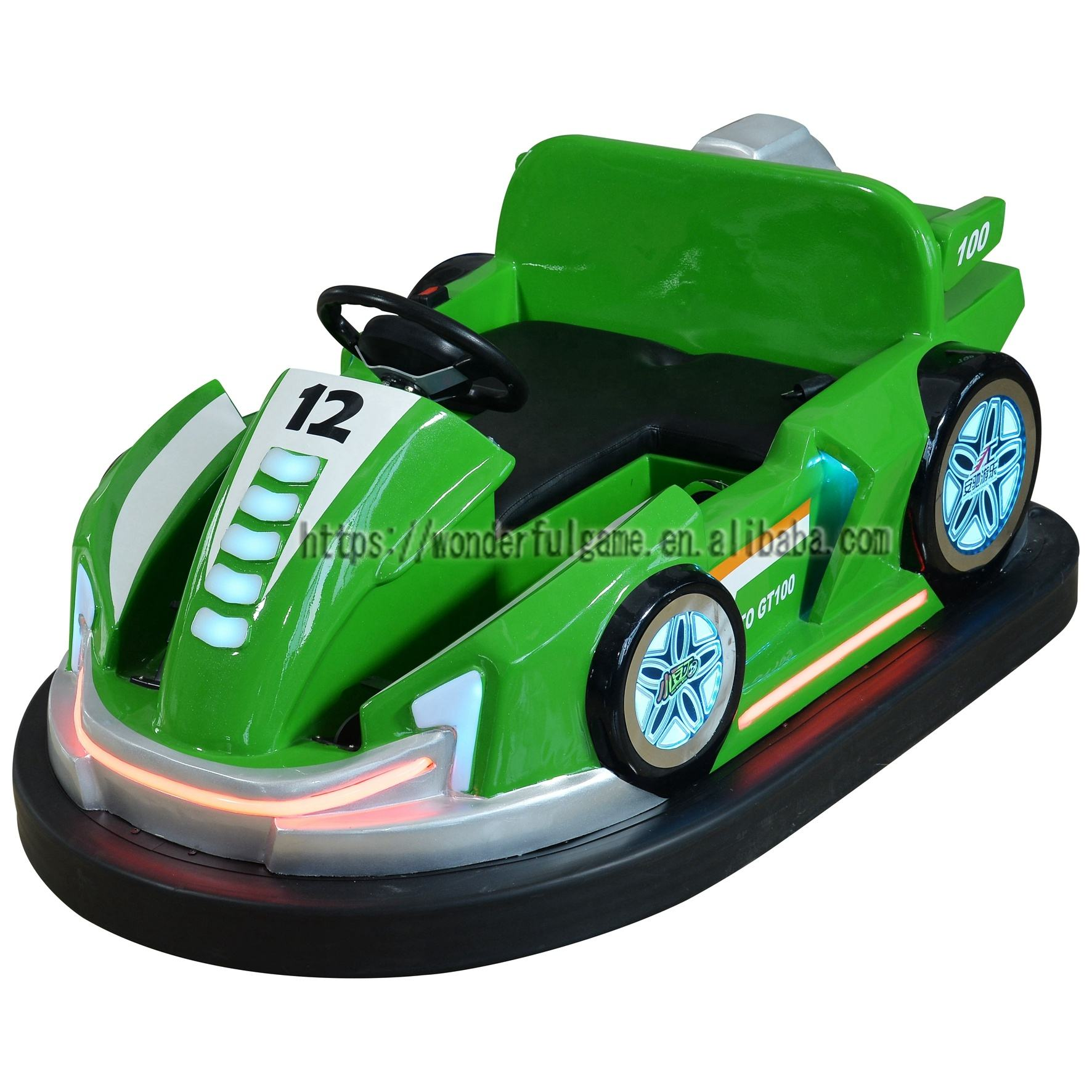manufacturer providing battery operated drift bumper cars vintage dodgem bumper car arena