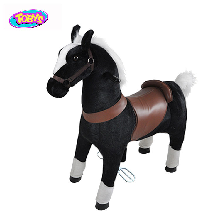 The Last Day's Special Offer Cheap mechanical large toy horse simulator for sale animal rider