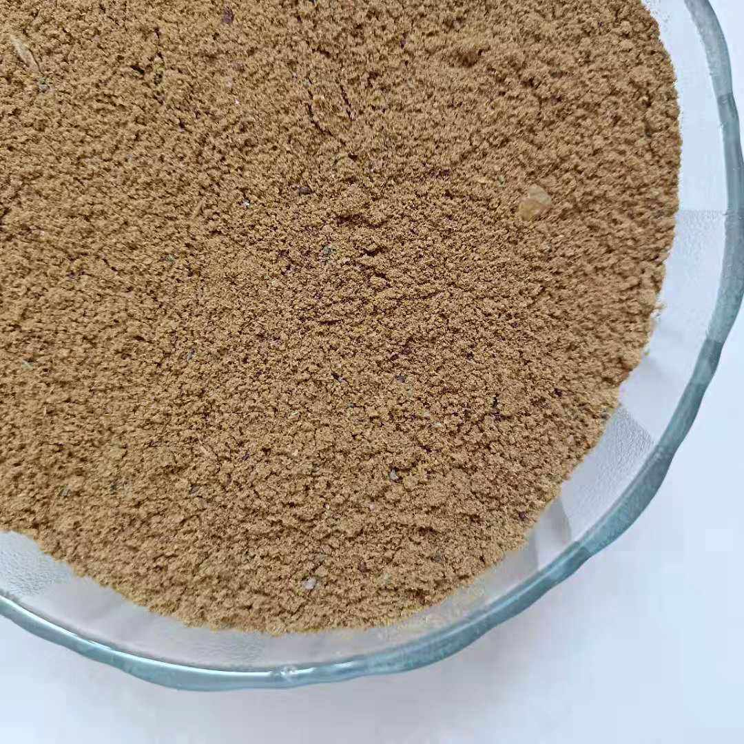 Hot sell fish flour fish meal nutrient composition