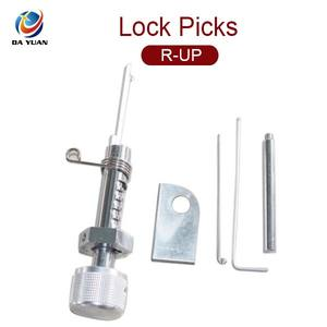 Mul t alat kunci pick (R-UP) LS03012