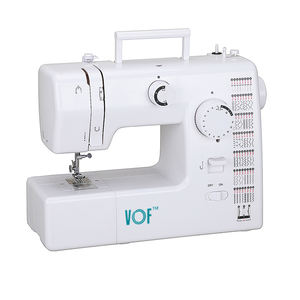 VOF-705 dressmaker homeuse sewing machine with CE 59 stitches