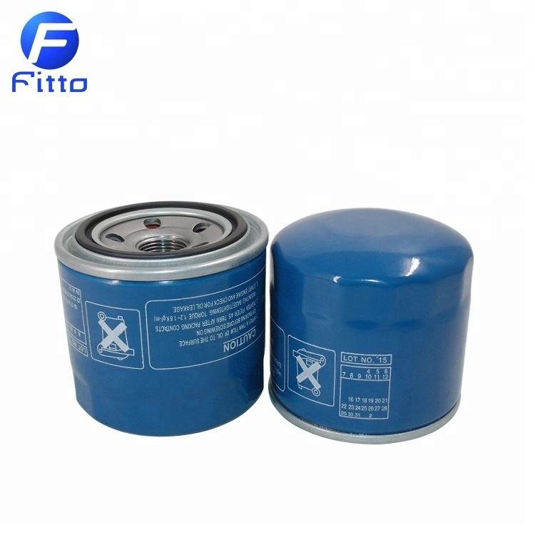 Korea Automobile Spare Parts Original Car Oil Filter 26300-35054 26300-35503