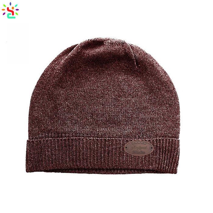 Dilly Dilly Crown Men/&Women Warm Winter Knit Plain Beanie Hat Skull Cap Acrylic Knit Cuff Hat