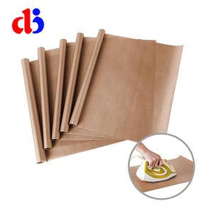 中国メーカーテフロン耐熱繊維柔軟剤シーツ