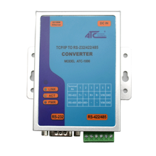 Ethernet to RS232 Converter (ATC-1000)