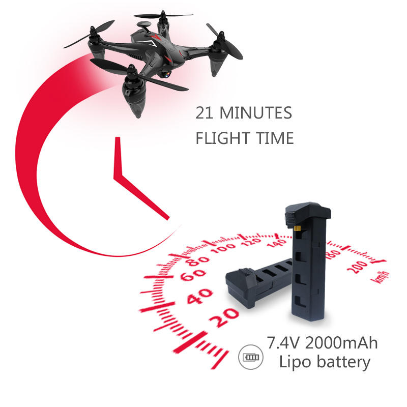 RC Camera Remote Control Helicopter 360 Degrees Tumbling Four Axis Aircraft Unmanned Aerial Vehicle