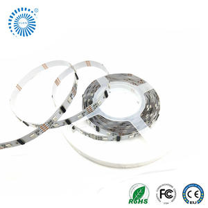הדיגיטלי Adressable LPD8806 RGB Led רצועת עבור LED פרויקט