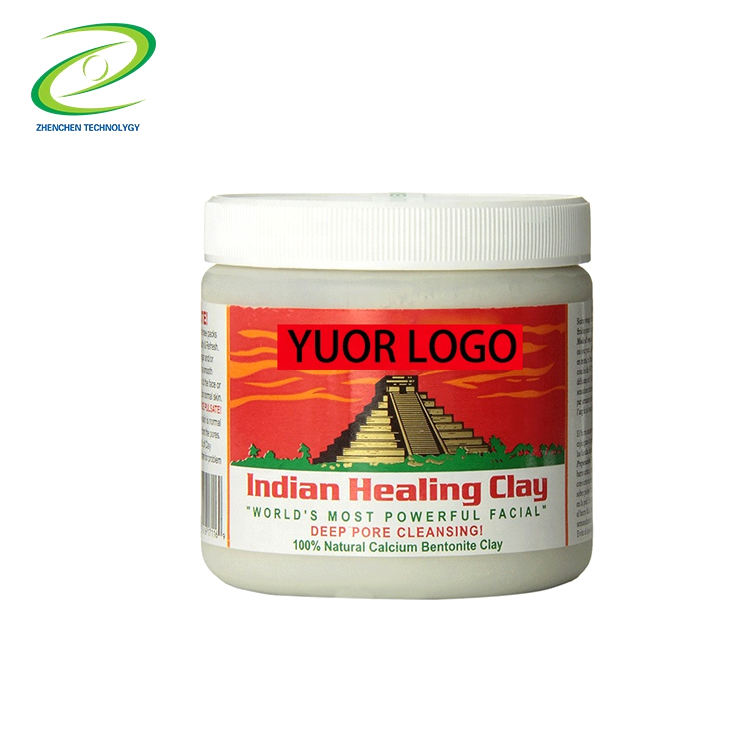 Private Label Oem Aztec Secret - Indian Healing Clay Aztec Indian Healing Cream For Skin Pore Deep Cleansing