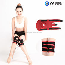Sports safety orthopedic knee elbow wrist ankle brace breathable Knee pain relief belt