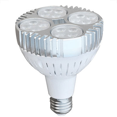 E27 jewelry light par30 35w par38 50w for jewelry store or hotel