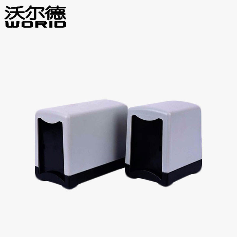 wholesell/retail Mini cheap M/C restaurant napkin dispenser/sanitary/decorative face paper towel table tissue hotel clean paper