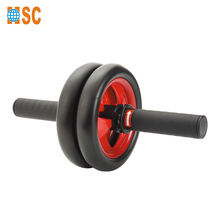 home gym roller wheel roller ab wheel roller