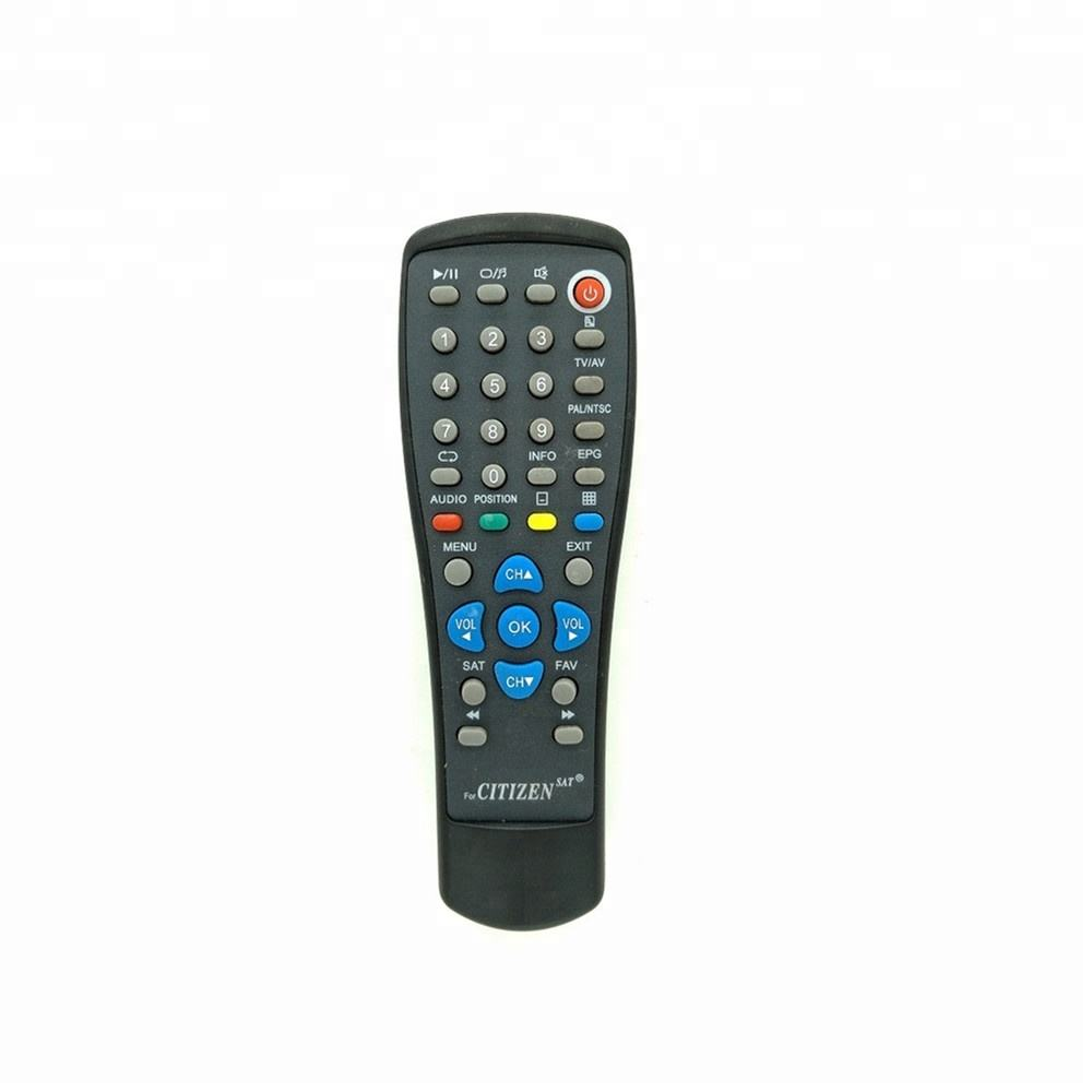 star sat remote control from tianchang factory