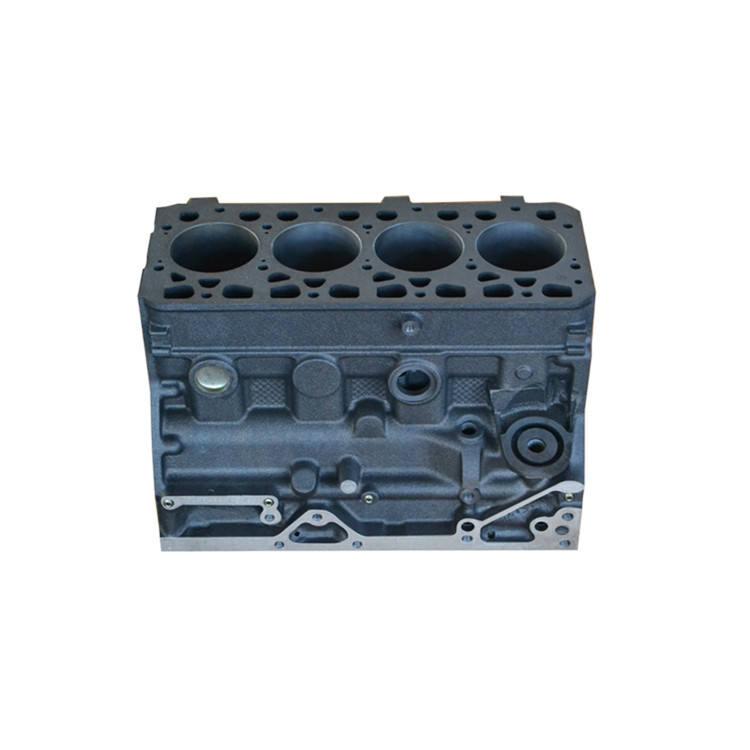 Brand new engine parts Fiat 640-104 cylinder block 30c