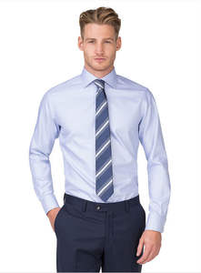 2014 Hot Koop Mannen Slim Fit Smart Dress Shirt, Bruiloft Shirts