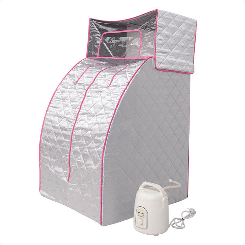 Walmart Supplier Health Care Portable Steam Sauna FCC CE ROHS Approval