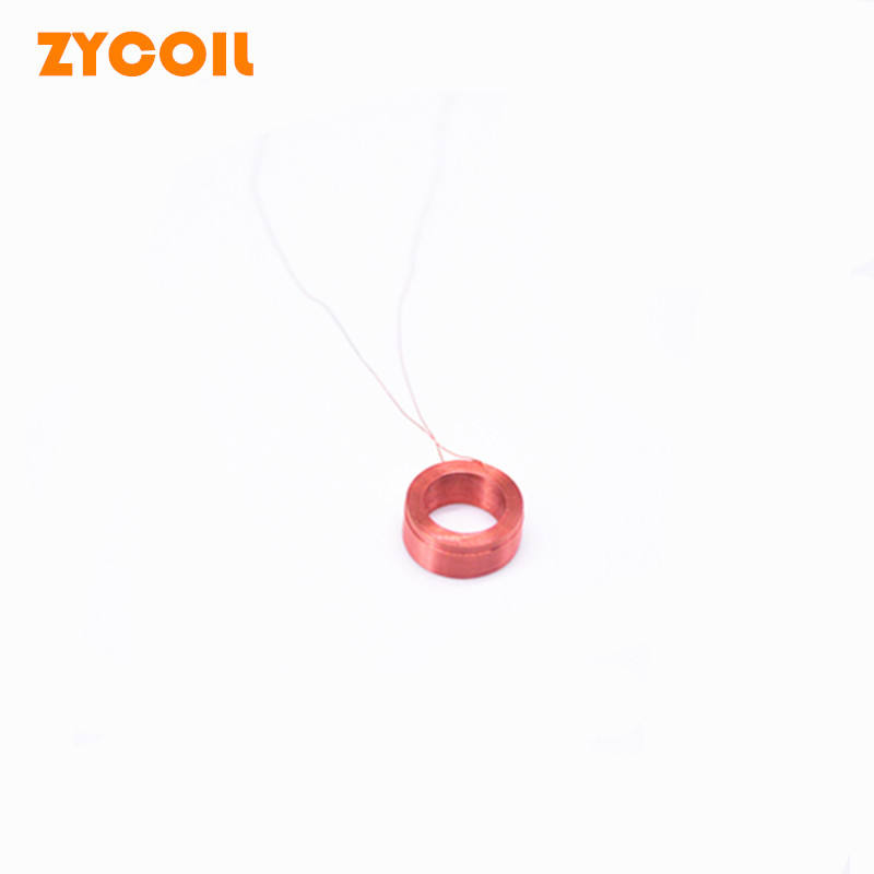 Electric Copper Wire Winding Air Induction coil
