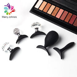 Fashion Portable Silicone Lazy Eyeshadow Stamp