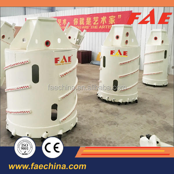 large diameter core barrels with roller bits, core barrels with bullet teeth, three wing core barrels for drilling rigs ,piling