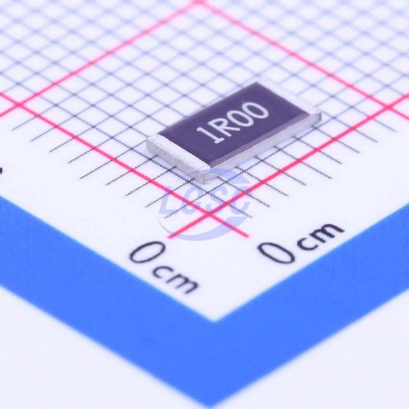 100 pieces SMD 1//2watt 0.075ohm 1/% Current Sense Resistors