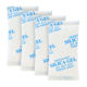 Meet DIN 55473 and FDA Silica gel Packets Moisture Absorbers Desiccant with different weight per pouch