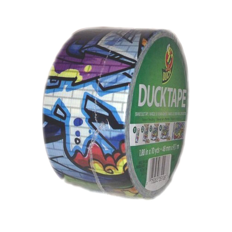 2015 designer duct cloth tape wholesale bright and colorful