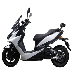 72V3000W High Speed Lithium Battery Operated Electric Mobility Scooter