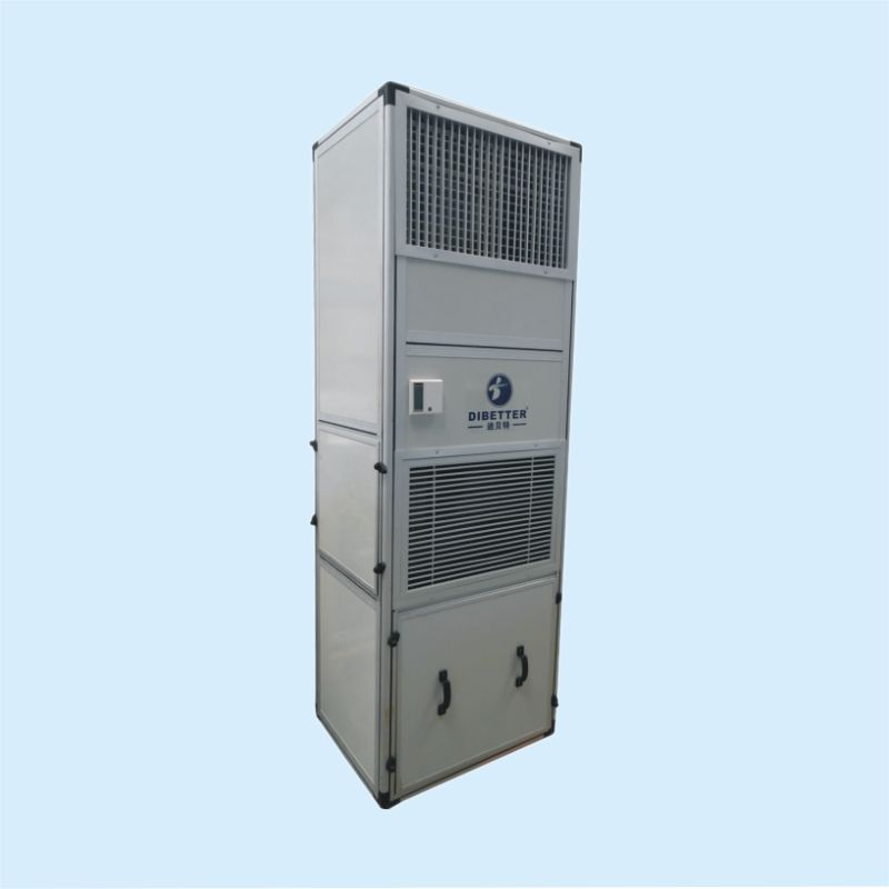 4.5ton 16kw Water Cooled Water Chiller Low Temperature Chiller price free cooling
