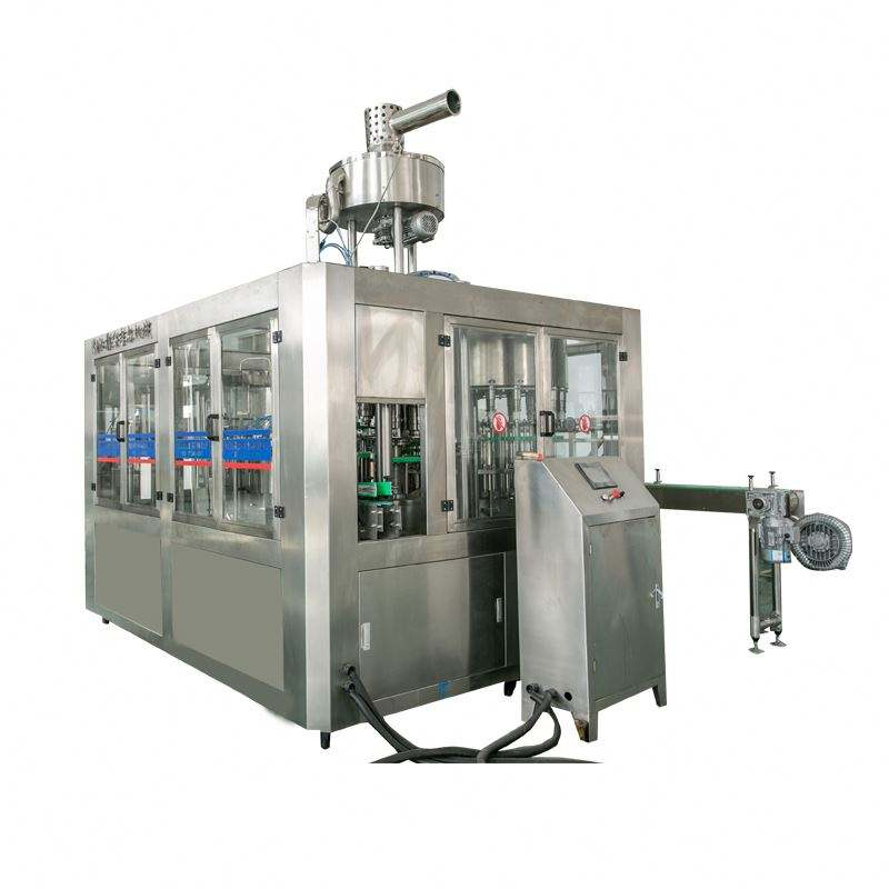 High Speed Two heads Powder Filling Machine Auger Filler
