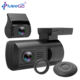 Meegopad M6S Car black box rearview Synchronous video Car dvr camera with google map