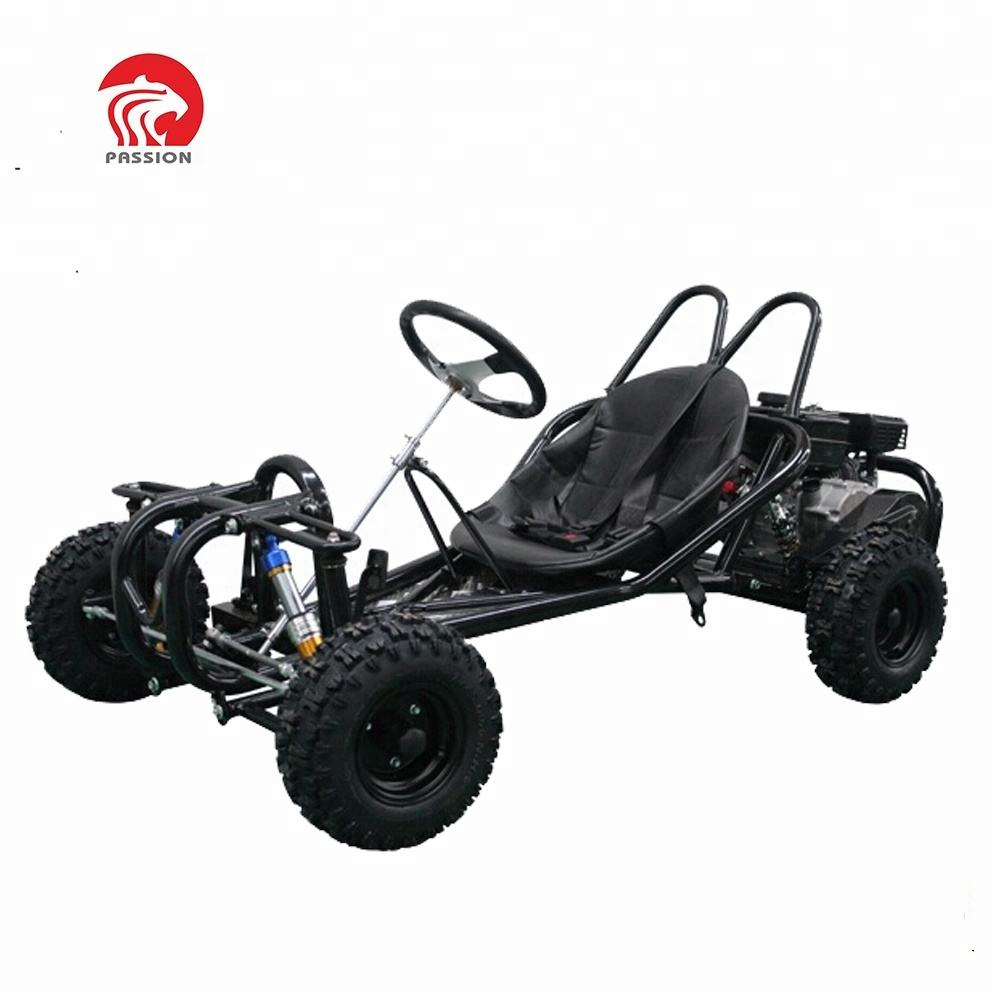 High performance newest style 200cc off road go kart