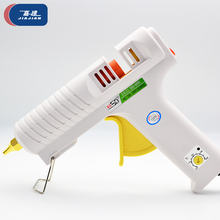 120w industrial professional glue sticks hot melt gun for  11mm glue stick